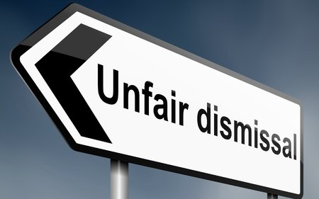 Unfair Dismissal and Disciplinary Procedures