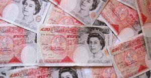 pound-notes
